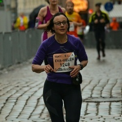 The 26th Lattelecom Riga Marathon - Eva-Helén Ahlberg (1248)