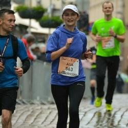 The 26th Lattelecom Riga Marathon - Aija Melezere (563)