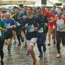 The 26th Lattelecom Riga Marathon - Ernests Ābols (14183)