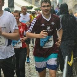 The 26th Lattelecom Riga Marathon - Emīls Jansons (12397)