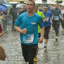 The 26th Lattelecom Riga Marathon - Gatis Balodis (10187)