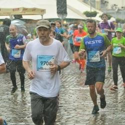 The 26th Lattelecom Riga Marathon - Alexandre Degtiar (9700)