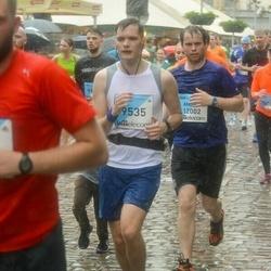 The 26th Lattelecom Riga Marathon - Andris Vilde (9535)