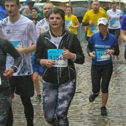 The 26th Lattelecom Riga Marathon - Ginta Mežale (11560)