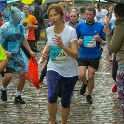 The 26th Lattelecom Riga Marathon - Anna Brazovska (10224)