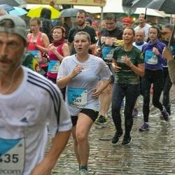 The 26th Lattelecom Riga Marathon - Anna Stepanova (9349)