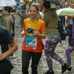 The 26th Lattelecom Riga Marathon - Anna Makarova (12736)