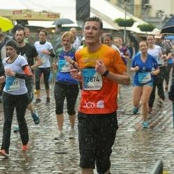 The 26th Lattelecom Riga Marathon - Alens Doroškevičs (12874)