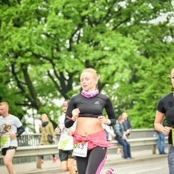 The 26th Lattelecom Riga Marathon - Agnese Meikšāne (6243)