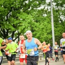 The 26th Lattelecom Riga Marathon - Kaspars Zaķis (3606)