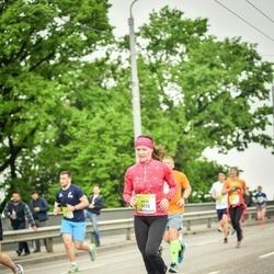 The 26th Lattelecom Riga Marathon - Arja Kinnunen (3070)