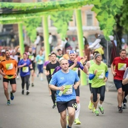 The 26th Lattelecom Riga Marathon - Kristaps Baltmanis (4615)
