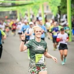 The 26th Lattelecom Riga Marathon - Gunta Briede (4715)