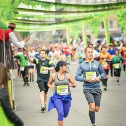 The 26th Lattelecom Riga Marathon - Elizabeth Wyrzykowski (2582)