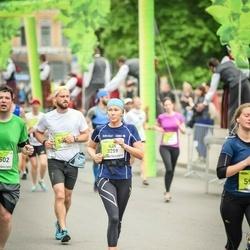 The 26th Lattelecom Riga Marathon - Ilze Zoltnere (3259)