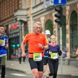 The 26th Lattelecom Riga Marathon - Edwin Vos (5047)