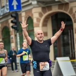 The 26th Lattelecom Riga Marathon - Emanuil Rednic (675)