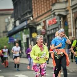 The 26th Lattelecom Riga Marathon - Dominique Gioanni (3633)