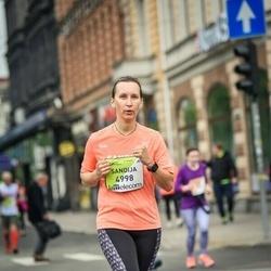 The 26th Lattelecom Riga Marathon - Sandija Šēnberga (4998)