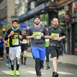 The 26th Lattelecom Riga Marathon - Nils Blūms (5568)
