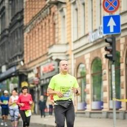 The 26th Lattelecom Riga Marathon - Rolands Krieviņš (4912)