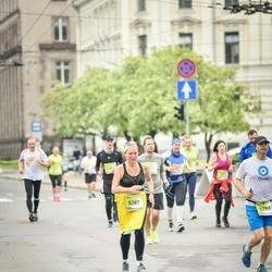 The 26th Lattelecom Riga Marathon - Olga Binklere-Blate (5287)