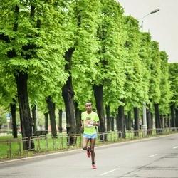 The 26th Lattelecom Riga Marathon - Shumet Akalnew Mengistu (9)