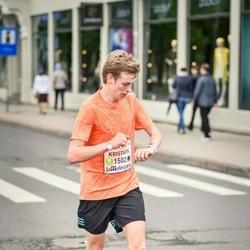 The 26th Lattelecom Riga Marathon - Kristaps Broks (1502)
