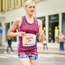 The 26th Lattelecom Riga Marathon - Anita Kažemāka (27)