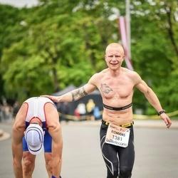 The 26th Lattelecom Riga Marathon - Romans Cernenko (1381)