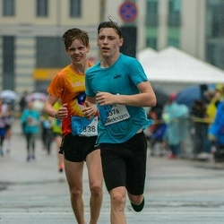 The 26th Lattelecom Riga Marathon - Elvis Kmetjuks (8376)