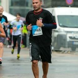The 26th Lattelecom Riga Marathon - Aigars Delvers (11965)