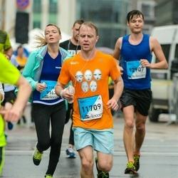 The 26th Lattelecom Riga Marathon - Adam Hayton (11709)