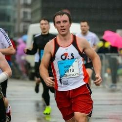 The 26th Lattelecom Riga Marathon - Agris Krikitis (8810)