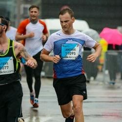 The 26th Lattelecom Riga Marathon - Andris Turciņš (11095)