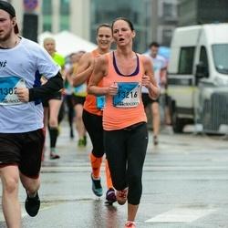 The 26th Lattelecom Riga Marathon - Annija Grosberga (13216)