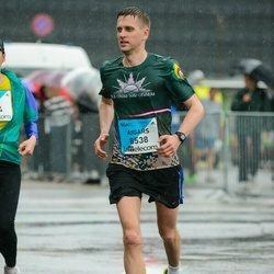 The 26th Lattelecom Riga Marathon - Aigars Smalkais (8538)