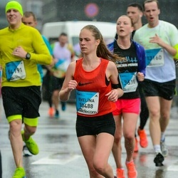The 26th Lattelecom Riga Marathon - Evelīna Grāvelsiņa (10488)