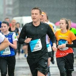 The 26th Lattelecom Riga Marathon - Mārtiņš Bērziņš (11326)