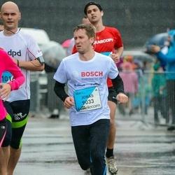 The 26th Lattelecom Riga Marathon - Jonas Gasparka (9033)
