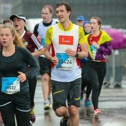 The 26th Lattelecom Riga Marathon - Vladislavs Mironovs (13424)