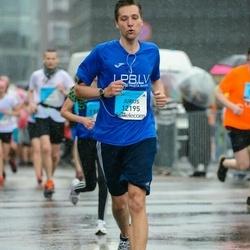 The 26th Lattelecom Riga Marathon - Jurijs Ivušins (12195)