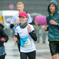 The 26th Lattelecom Riga Marathon - Agnese Anaņeviča (12021)