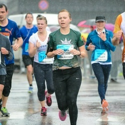 The 26th Lattelecom Riga Marathon - Māra Mozga (12108)