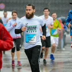The 26th Lattelecom Riga Marathon - Remzijs Rimkeits (10841)