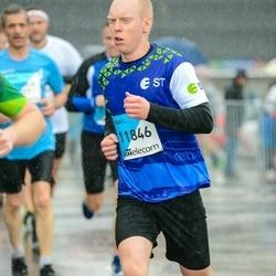The 26th Lattelecom Riga Marathon - Pāvels Šarkels (11846)