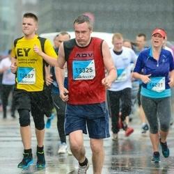 The 26th Lattelecom Riga Marathon - Ivars Litavnieks (13325)