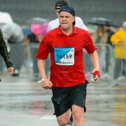 The 26th Lattelecom Riga Marathon - Vladimir Alov (14159)