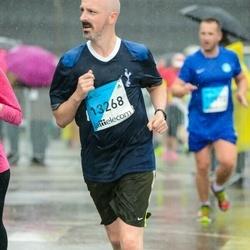 The 26th Lattelecom Riga Marathon - Craig Rose (13268)