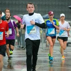 The 26th Lattelecom Riga Marathon - Vladislavs Grigjans (13854)